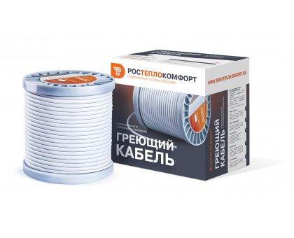 Купить Кабель нагревательный низковольтный РТК-10-Ф-24В в Новосибирске