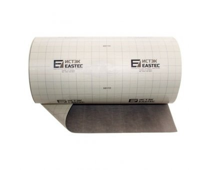Профессиональная теплоотражающая подложка Eastec, 3 мм