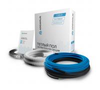 Двужильный нагревательный кабель теплого пола ARDARUS-010,0-200