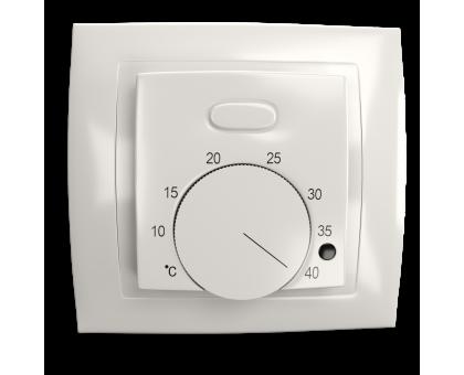 Купить Терморегулятор теплого пола GRANDEKS RTС 70.26 SL / белый в Новосибирске