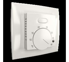 Терморегулятор теплого пола GRANDEKS RTС 70.26 SL / белый