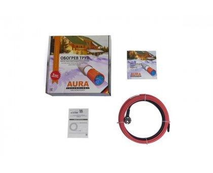 Купить Комплект для обогрева труб снаружи AURA FS 17-1 в Новосибирске