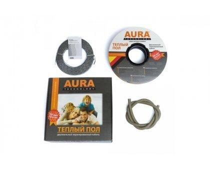 Купить AURA KTA 7-100 - теплый пол 0,6-0,9 кв.м. в стяжку в Новосибирске