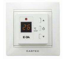 Терморегулятор для теплого пола EASTEC E-34 белый