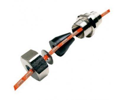 Купить Сальник для ввода греющего кабеля внутрь трубы EASTEC SEAL 1/2 в Новосибирске
