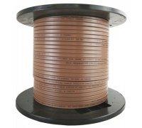 Саморегулирующийся греющий кабель без экранирующей оплетки STB 24-2 (24 Вт/м)