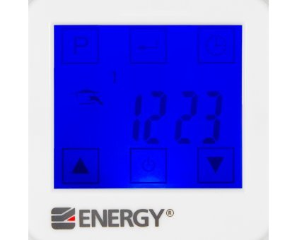 Купить Терморегулятор Energy TK08 в Новосибирске