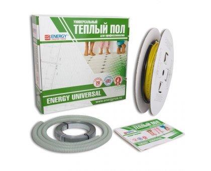 Купить Тёплый пол Energy Universal 200 Вт в Новосибирске
