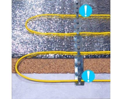 Купить Тёплый пол Energy Cable 160 Вт в Новосибирске