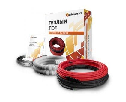 Купить Теплый пол греющий кабель Grandeks G2-100 Вт. 5 метров в Новосибирске
