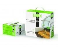 Комплект для обогрева грунта теплиц GREEN BOX AGRO 14GBA-815