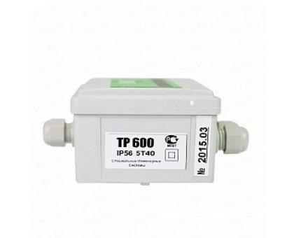 Купить Терморегулятор для обогрева грунта ТР 600 в Новосибирске