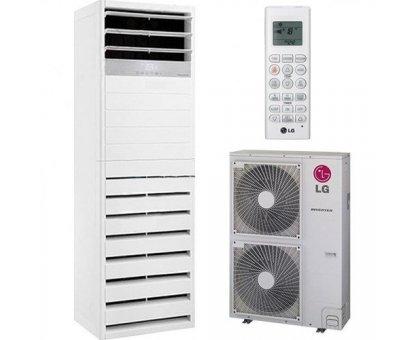 Купить Колонный кондиционер LG UP36WC.NT1R0/UU36WC.U41R0 в Новосибирске