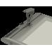 Инфракрасный стеклянный обогреватель Пион Thermo Glass П-04