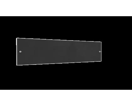 Купить Инфракрасный стеклянный обогреватель Пион Термоглас Ceramic 08 800Вт Бежевый в Новосибирске