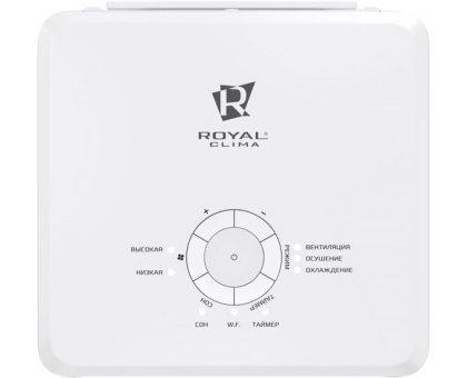 Купить Мобильный кондиционер Royal Clima RM-MD45CN-E в Новосибирске