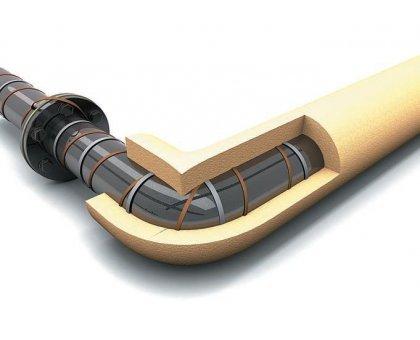 Купить Саморегулирующийся кабель Grandeks-16-2, 16w в Новосибирске