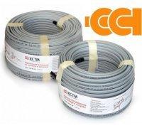 Саморегулирующийся электрический греющий кабель 30 КСТМ2-Т