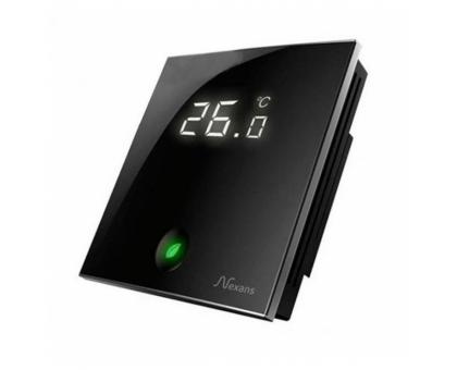 Купить Сенсорный программируемый термостат MILLITEMP 2 в Новосибирске