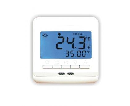 Купить Терморегулятор для теплого пола / комнатный GRANDEKS 11H в Новосибирске