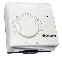 Терморегулятор комнатный Zilon ZA-1 накладной