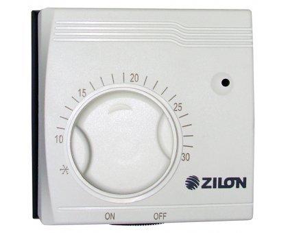 Купить Терморегулятор комнатный Zilon ZA-1 накладной в Новосибирске