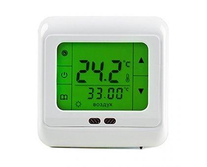 Купить Терморегулятор для теплого пола / комнатный GRANDEKS G07H в Новосибирске