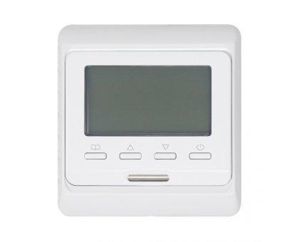 Купить Терморегулятор для теплого пола / комнатный EASTEC Е-51 в Новосибирске