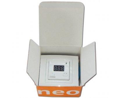 Купить Терморегулятор terneo vt белый в Новосибирске