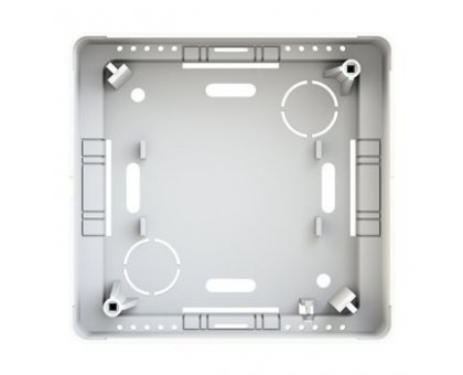 Купить Коробка для накладного монтажа встраиваемых терморегуляторов terneo в Новосибирске