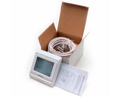 Купить Терморегулятор для теплого пола / комнатный EASTEC Е-91 в Новосибирске