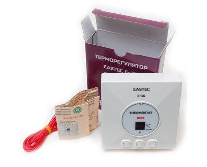 Купить Терморегулятор для теплого пола EASTEC E-36 (6кВт) в Новосибирске