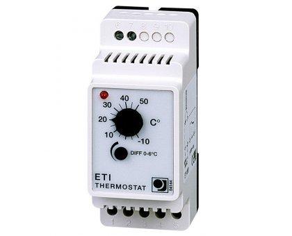 Купить Терморегулятор OJ Electronics ETI-1551 в Новосибирске