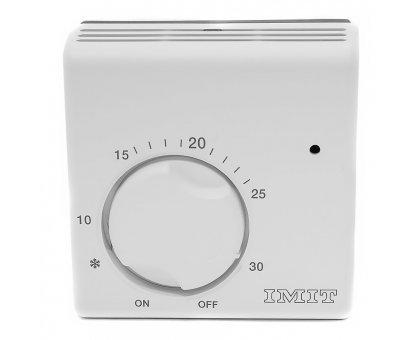 Купить Термостат комнатный IMIT TA5-А накладной в Новосибирске