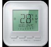 Терморегулятор для теплого пола ТР 520 белый