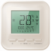 Купить Терморегулятор для теплого пола ТР 520 кремовый в Новосибирске