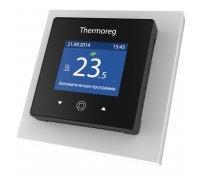 Терморегулятор Thermoreg TI 970 Black, сенсорный