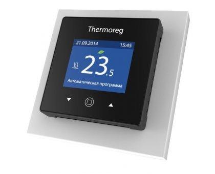 Купить Терморегулятор Thermoreg TI 970 Black, сенсорный в Новосибирске