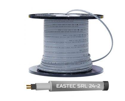Купить Греющий кабель без экранирующей оплетки EASTEC SRL 24-2 в Новосибирске