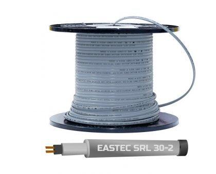 Купить Греющий кабель без экранирующей оплетки EASTEC SRL 30-2 в Новосибирске