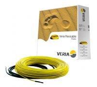 Нагревательный кабель Veria Flexicable (20) 400 Вт 20 м.