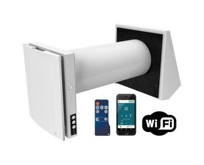 Купить Рекупер воздуха Blauberg Winzel Expert Wi-Fi RW1-50 P в Новосибирске