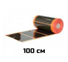 Пленочный теплый пол EASTEC Energy Save PTC  (ширина 100 см)