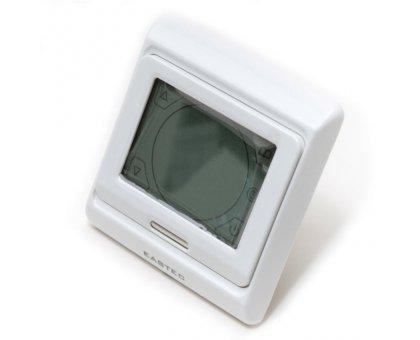 Терморегулятор для теплого пола / комнатный EASTEC Е-91