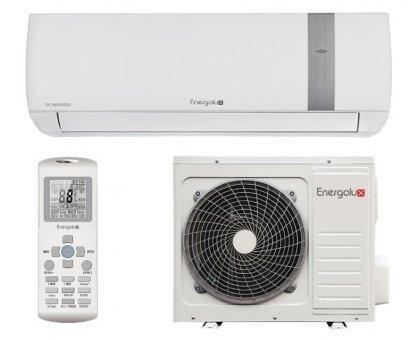 Купить Кондиционер Energolux SAS12BN1-AI/SAU12BN1-AI в Новосибирске