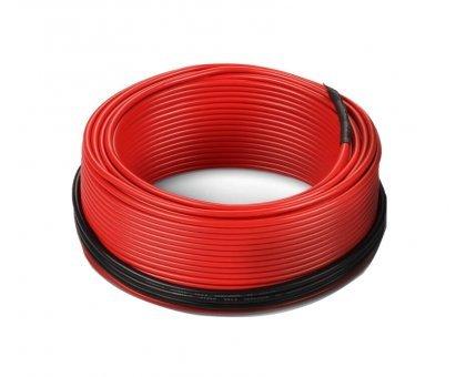 Купить Двужильный нагревательный кабель теплого пола ERGERT ETRS-18, 135 Вт, 7 м в Новосибирске
