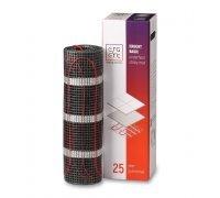 Теплый пол нагревательныйматERGERT BASIC ETMB-150 150-1,0