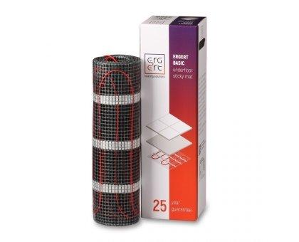 Купить Теплый пол нагревательный матERGERT BASIC ETMB-150 75-0,5 в Новосибирске