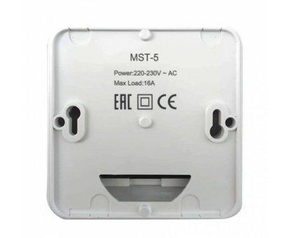 Купить Терморегулятор комнатный Grand Meyer MST-5 в Новосибирске