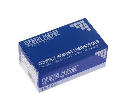 Купить Терморегулятор для теплого пола / комнатный Grand Meyer PST 3 в Новосибирске